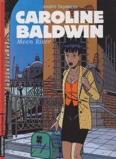 Caroline Baldwin -1b- Moon River