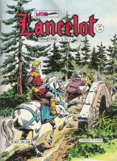 Lancelot (Mon Journal) -123- En avant chevalier !