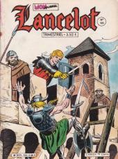 Lancelot (Mon Journal) -124- La Tour d'Anglesey