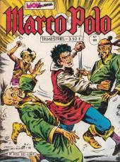 Marco Polo (Dorian, puis Marco Polo) (Mon Journal) -187- La caravane du silence