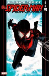 Ultimate Comics Spider-Man (2011) -1- Issue 1
