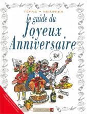 Le guide -14b09- Le guide du joyeux anniversaire