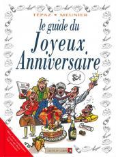 Le guide -14b11- Le guide du joyeux anniversaire