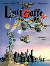 Luftgaffe 44 -2- La bombe à Tomik