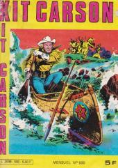 Kit Carson -500- Le shérif de paille