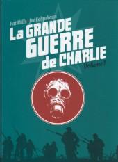 La grande Guerre de Charlie -1- Volume 1