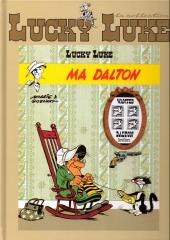 Lucky Luke - La collection (Hachette) -9- Ma Dalton