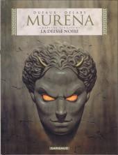 Murena -5a2006- La déesse noire