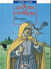 Les 7 Vies de l'Épervier -4b1995- Hyronimus