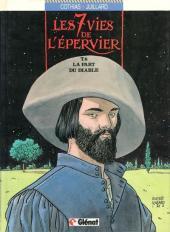 Les 7 Vies de l'Épervier -6a1997- La part du diable