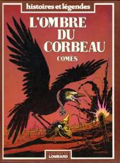 L'ombre du corbeau - Tome a1985