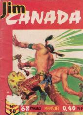 Jim Canada -50- Le témoin se taira