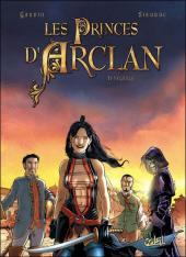 Les princes d'Arclan -INT- Intégrale