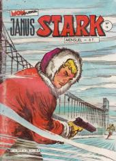 Janus Stark -74- Le gentil géant