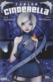Cinderella: From Fabletown With Love (2010)