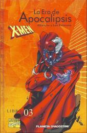 X-Men: la era de Apocalipsis -3- Gambito y los externos