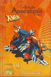 X-Men: la era de Apocalipsis -4- X-calibre