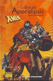 X-Men: la era de Apocalipsis -5- La próxima generación