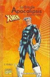 X-Men: la era de Apocalipsis -6- Los asombrosos x-men