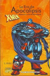 X-Men: la era de Apocalipsis -7- Relatos de la era de apocalipsis