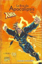 X-Men: la era de Apocalipsis -8- X-man