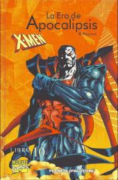 X-Men: la era de Apocalipsis -10- X-factor