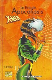 X-Men: la era de Apocalipsis -11- Confrontación