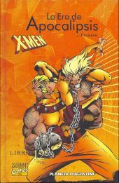 X-Men: la era de Apocalipsis -12- ...finales