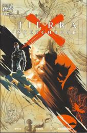 Tierra x -0- Sketchbook