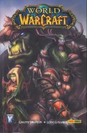 World of Warcraft (en espagnol) -1- World of warcraft