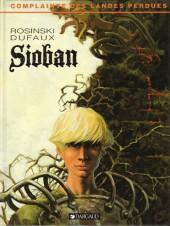 Complainte des Landes perdues -1- Sioban