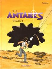 Antarès (Leo) -4ES- Épisode 4