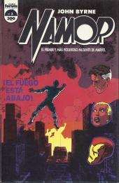 Namor (1990)