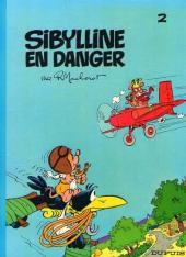 Sibylline -2a1984- Sibylline en danger