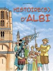 Histoire(s) (Éditions Grand Sud) - Histoire(s) d'Albi