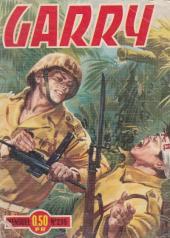 Garry (Impéria - 3e série) -239- Les compagnons du risque