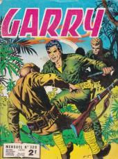 Garry (Impéria - 3e série) -329- Section d'assaut