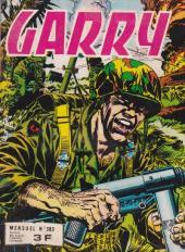 Garry (Impéria - 3e série) -383- Prisonniers des récifs