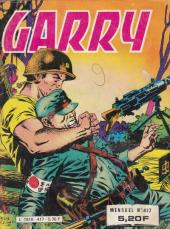 Garry (Impéria - 3e série) -417- En marge de la guerre