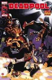 Deadpool (Marvel France 2e série - 2011) -5- Les crétins rêvent-ils d'inepties électriques ?
