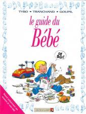 Le guide -19a08- Le guide du bébé