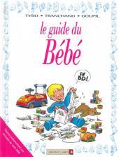 Le guide -19a09- Le guide du bébé