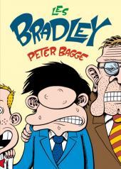 Buddy Bradley -3- Les Bradley