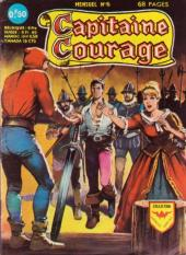Capitaine Courage -6- Un passage difficile