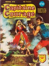 Capitaine Courage -10- Les oiseaux de plomb