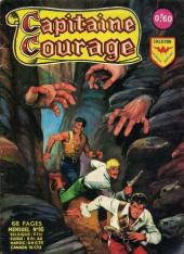 Capitaine Courage -16- La grande course