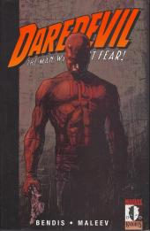 Daredevil (1998) -INT04- Underboss