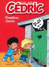 Cédric -1c2011- Premières classes