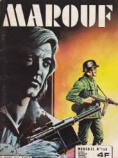 Marouf -150- Le secret englouti