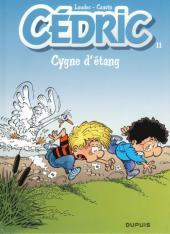 Cédric -11c2008- Cygne d'étang